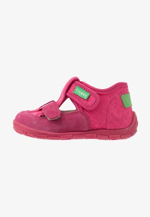 PARAPLI MEDIUM FIT - Pantuflas - fuxia