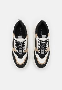 Glamorous - Sneakersy niskie - black/multicolor - 5
