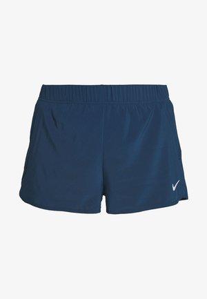 FLEX - Sports shorts - valerian blue/white