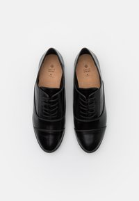 Call it Spring - CARLEI - Lace-ups - black - 5