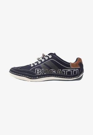 CANARIO - Matalavartiset tennarit - dark blue