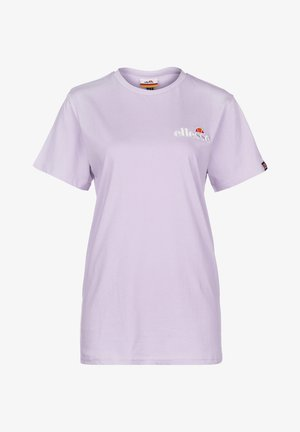 LABNEY - T-shirt z nadrukiem - purple