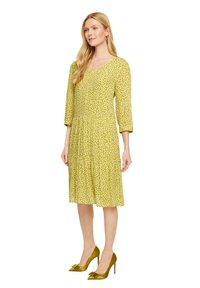 comma - Day dress - green - 4
