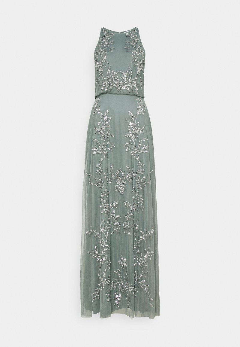 Maya Deluxe - Occasion wear - misty green
