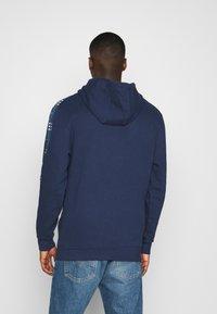 Ellesse - BONALDO - Zip-up hoodie - navy - 2