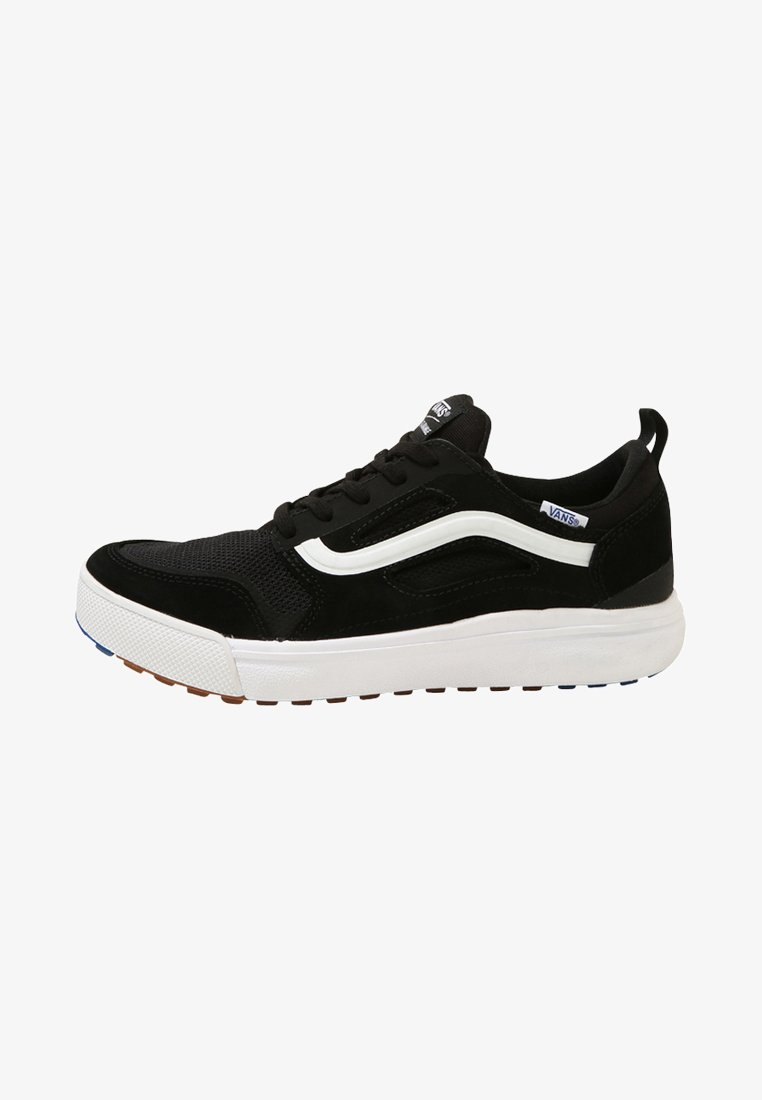 Vans - ULTRARANGE 3D - Trainers - black/white