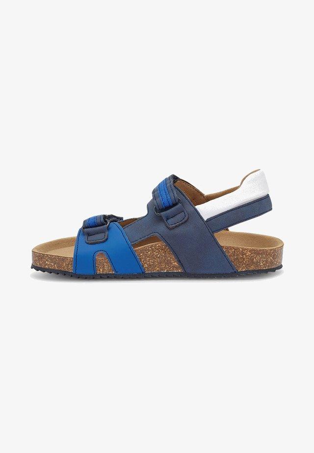 Sandalias de senderismo - blue