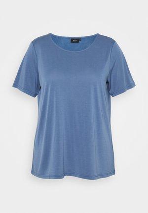 XFRITTI - T-shirts - bijou blue