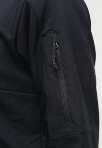 Columbia - CASCADE RIDGE - Soft shell jacket - black - 5