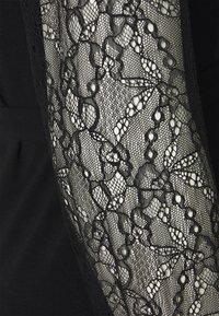 MAMALICIOUS - MLACACIA - Long sleeved top - black - 2
