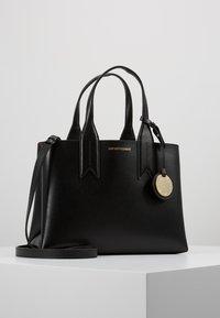 Emporio Armani - FRIDA SATCHEL  - Handbag - nero - 0