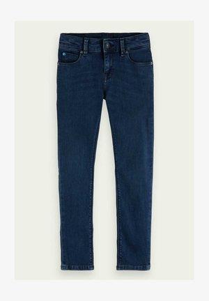 Jeans Skinny Fit - night flash