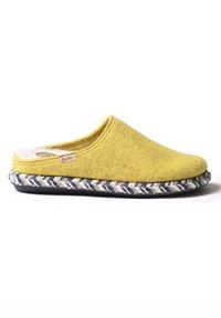 Toni Pons - MIRI-FP - Slippers - groc - 2