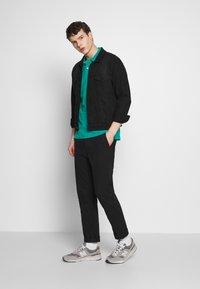 Esprit - Polo shirt - dark turquoise - 1