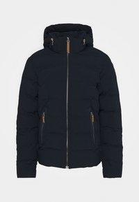 Icepeak - ANSON - Winter jacket - dark blue - 5