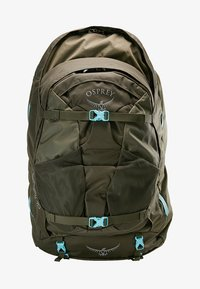 Osprey - FAIRVIEW  - Hiking rucksack - misty grey - 1