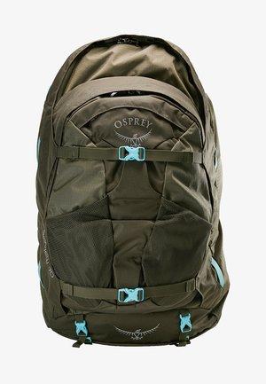 FAIRVIEW  - Hiking rucksack - misty grey