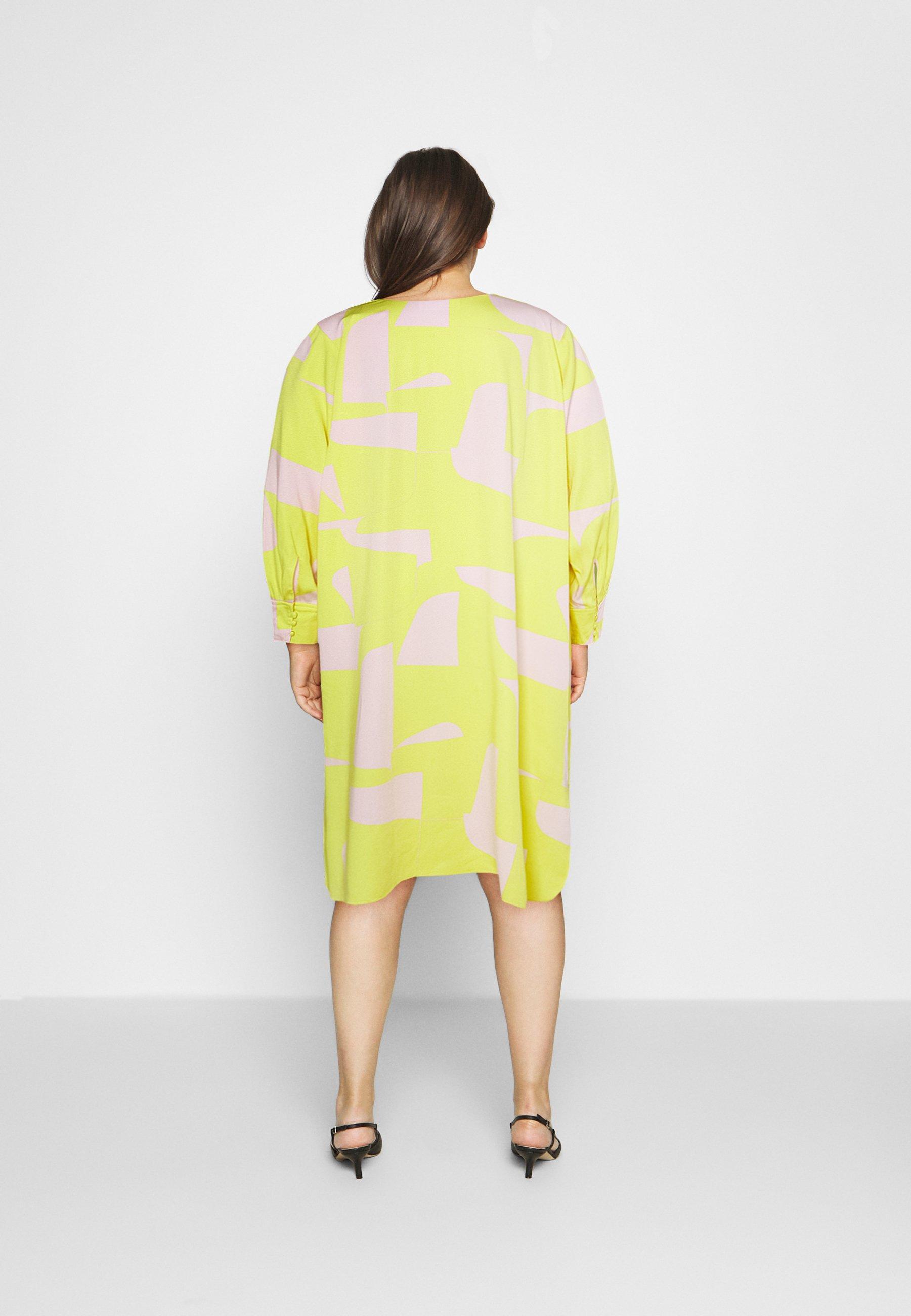Women SLFILLI DYNELLA DRESS  - Day dress