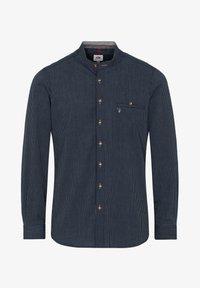 Spieth & Wensky - NORM - Shirt - blue - 4