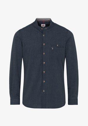 NORM - Shirt - blue
