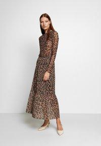 Moss Copenhagen - HAILY - Long sleeved top - rosin flower - 1