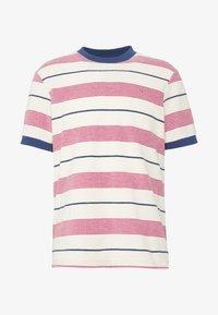Farah - BIGGS - T-shirt print - cream - 4