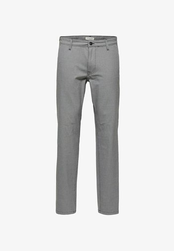 SLHSLIM STORM FLEX SMART PANTS