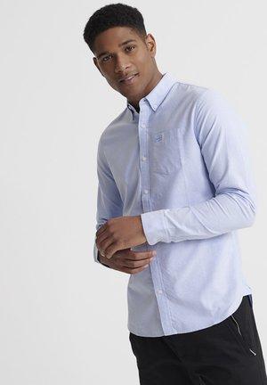 UNIVERSITY OXFORD  - Shirt - light blue