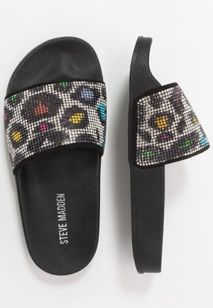 JSAMMY - Pantofle - multicolor