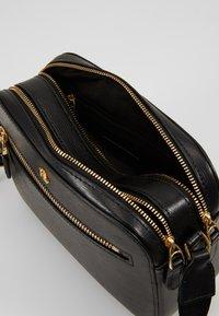 Lauren Ralph Lauren - HAYES - Across body bag - black - 4