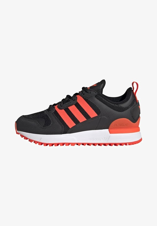 ZX 700 SHOES - Trainers - black