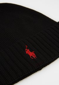 Polo Ralph Lauren - Čepice - black - 4