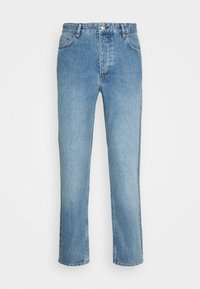 BEN - Relaxed fit jeans - light dessert blue