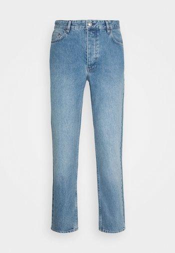 BEN - Jeans baggy - light dessert blue