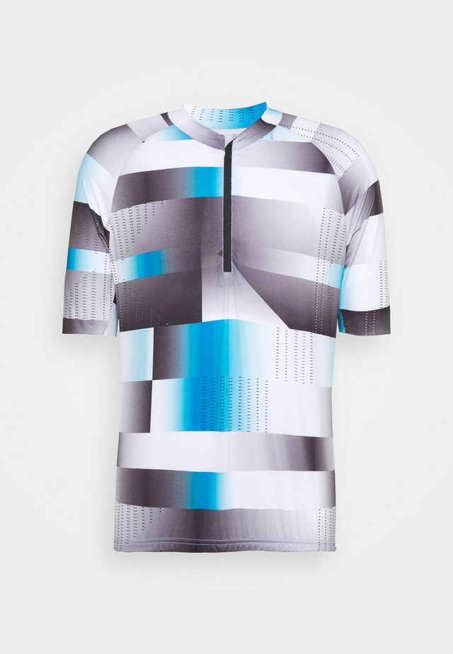 ROSUND - T-shirt con stampa - royal blue