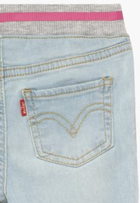 Levi's® - PULL ON SKINNY - Jeans Skinny Fit - blue denim - 3