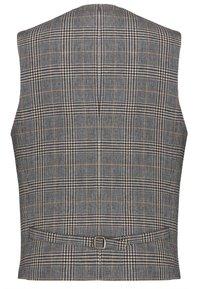 Carl Gross - Suit waistcoat - dunkelblau - 2