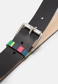 PS Paul Smith - BELT - Belt - black - 4