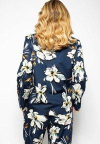 Cyberjammies - Pyjama top - floral - 2