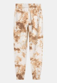 Lindex - TEEN ALICE - Pantalones deportivos - beige - 1