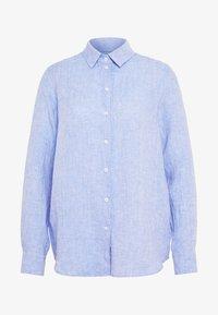 WASHER FASHION - Overhemdblouse - blau