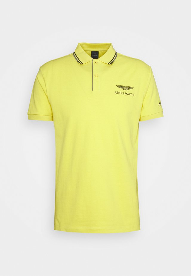 TIPPED - Polo - millennium yellow