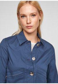 s.Oliver - Summer jacket - blue - 5
