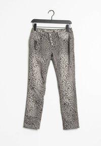 Buena Vista - Slim fit jeans - grey - 0