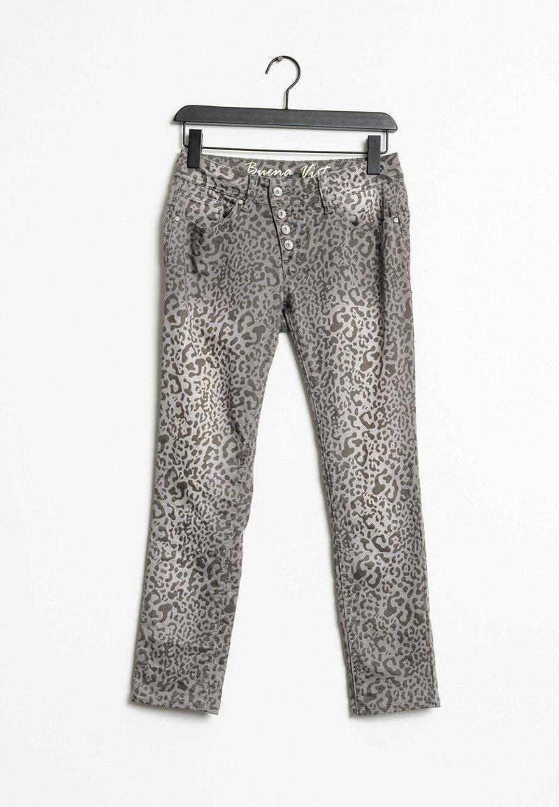 Buena Vista - Slim fit jeans - grey