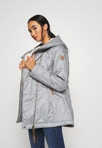 Ragwear - GORDON - Light jacket - grey - 2