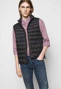 Polo Ralph Lauren - SULLIVAN - Slim fit jeans - petley stretch - 4