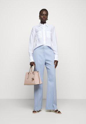EMMA SATCHEL - Handbag - soft pink