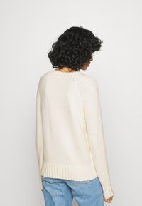 ONLY - ONLSANDY - Sweter - whitecap gray