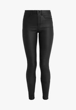 ONLROYAL ROCK  - Pantalones - black